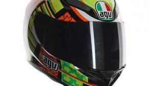 AGV K3 SV Elements Motosiklet Kaskı