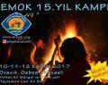 Emok 15.Yıl Kampı