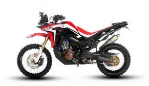 Honda CRF1000 L
