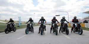 CF Moto 250NK Kupası Yarışçıları Belli Oldu