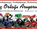 9.ULUSLARARASI BALIKESİR MOTOSİKLET FESTİVALİ