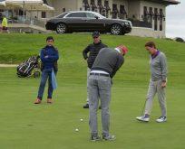 """Rolls-Royce İstanbul Golf Cup"" ile Kemer Country Club'da Cumhuriyet Bayramı Coşkusu!"