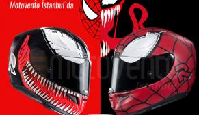 Spider-Man mi yoksa Venom mu?