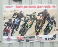 01.10.2017 Nakkaştepe Motokros Yarışları(Çatalca)