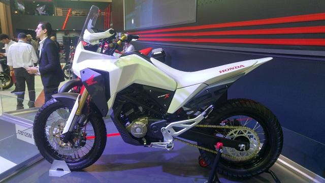 2019 Motobike İstanbul HONDA