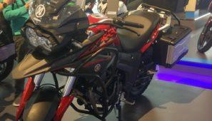 2019 Motobike İstanbul MONDİAL
