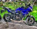 Yamaha Tracer 700 Test