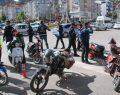81 İlde Aynı Anda Motosikletlere Operasyon Başladı