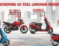 HERO Motosiklet modellerinde ÖTV indirimine ek İNDİRİM FIRSATI