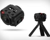 Devrim Niteliğinde Aksiyon Kamerası GARMIN VIRB 360