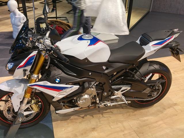 2018 Motobike İstanbul Fotoğrafları BMW