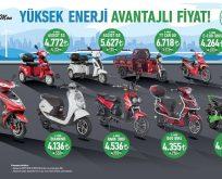 Enerjinizi Yükseltecek Avantajlı Fiyatlar E-Mon'da