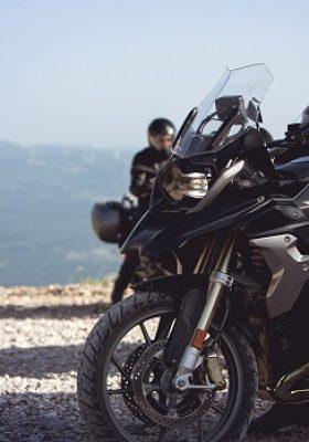 BMW Motorrad'dan Motobike İstanbul 2019'a özel kampanya