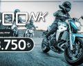 CF Moto 400 NK Muhteşem Performansıyla Türkiye'de