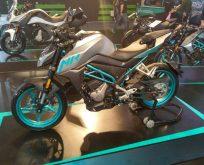 CF Moto 250 NK ile NK Serisini Güçlendirmeye Devam Ediyor