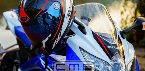 CMS Motosiklet Kaskları