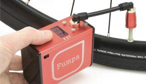 Cepte Taşınabilen Mini Fumpa Elektrikli Bisiklet Pompası