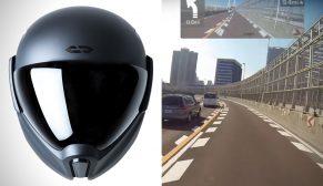 CrossHelmet X1 Akıllı Motosiklet Kaskı