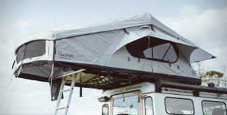 Feldon Shelter Crow's Nest Araç Üstü Çadır