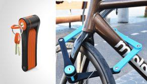Foldylock Compact Bisiklet Kilidi