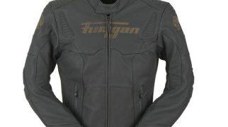 Furygan Sherman Deri Motosiklet Montu