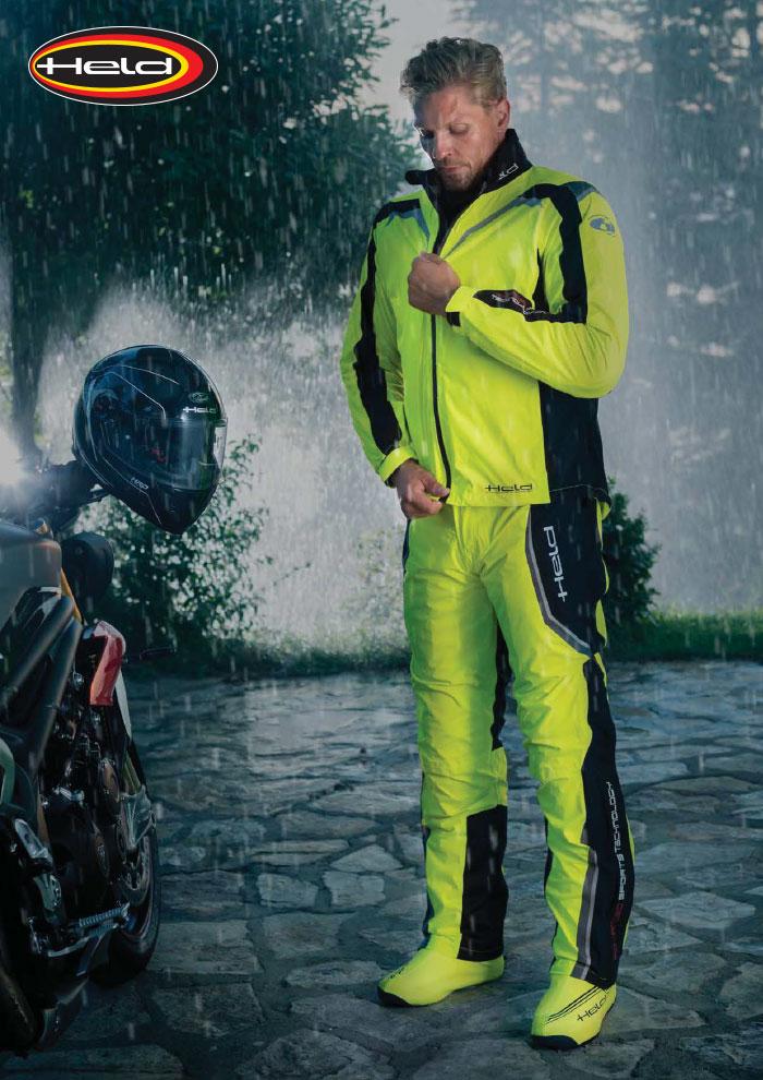 Yağmurda Hazırlıksız Olmayın!