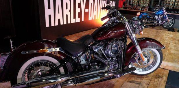 Harley-Davidson, üretimini AB`ye taşıyor