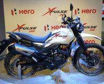 Hero Motor ile motosiklet fuarında buluşalım.