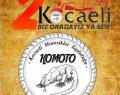 2. Kocaeli Motosiklet Festivali, Kerpe Kocaeli 20-22 Temmuz 2018