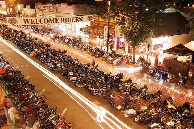 2019 Motosiklet Festivalleri Hangi Tarihte ? Nerede ?(Güncel)