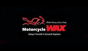 Motosiklet Yıkamanın Adresi Motorcycle Wax