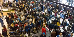 Motobike 2019 yerleşim planı