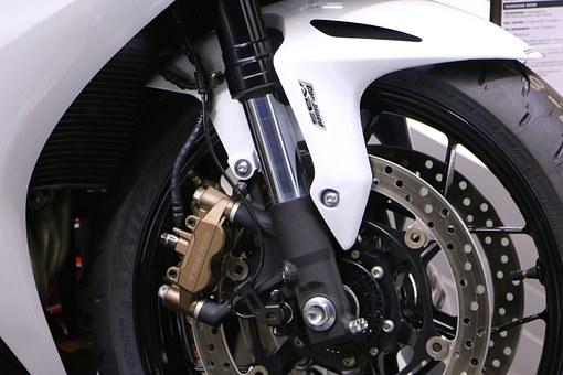 Motosiklet Fren Teknikleri