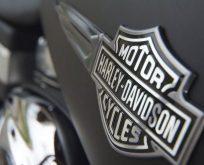 Harley Davidson markasının tarihçesi