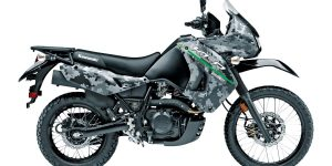 2017 YILI DUAL-SPORT MOTOSİKLET REHBERİ