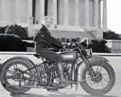 Motosikletin Tarihçesi