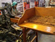 Samsun Tütün Müzesi (Motosikletclub Özel Haber)