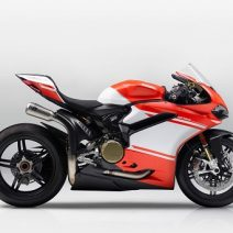 466.000 TL'ye DUCATI 1299 SUPERLEGGERA