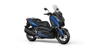 Yamaha Türkiye: X-Max'lerin ÖTV'leri iade edilecek !