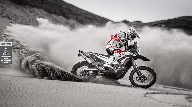 HERO MOTOSPORT RALLY TAKIMI 2019 DAKAR RALLİSİ İÇİN VİTES YÜKSELTİYOR