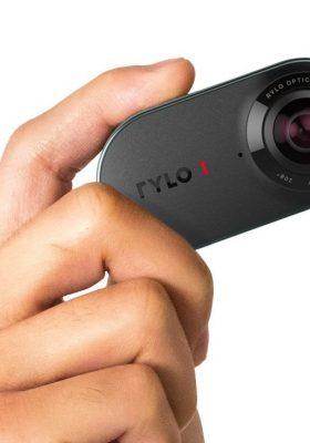 RYLO 360 Derece Kayıt Yapabilen Kamera