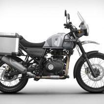 Macera Motosikleti Royal Enfield Himalayan