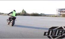 Motosiklet İçin %100 Yerli üretim Airbag Yelek