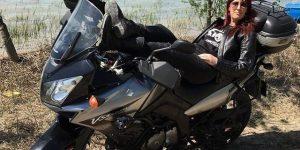Türkiye'de Kadın Motorcu Olmak