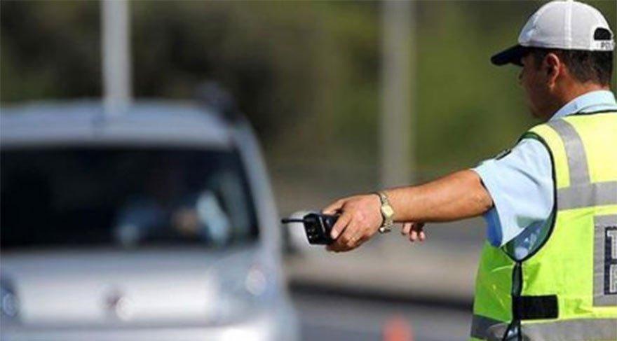 Emniyet'ten sürücülere kritik uyarı