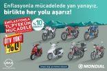 Enflasyonla Mücadelede Yan Yanayız!