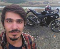 29 Ekim 2017 Ortaca' Da Motosiklet Kazası; 1 Ölü