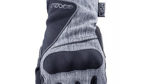FIVE GLOVES STOCKHOLM WP GREY MOTOSİKLET ELDİVENİ