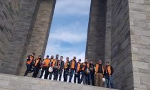 2018 Motosikletclub Gezi ve Kamp Fotoğrafları