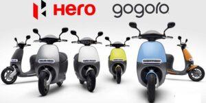 HERO MOTOCORP VE GOGORO ULAŞIMIN (MOBİLİTENİN) ELEKTRİFİKASYONUNUN HIZLANDIRILMASI KONUSUNDA STRATEJİK ORTAKLIĞI AÇIKLIYOR